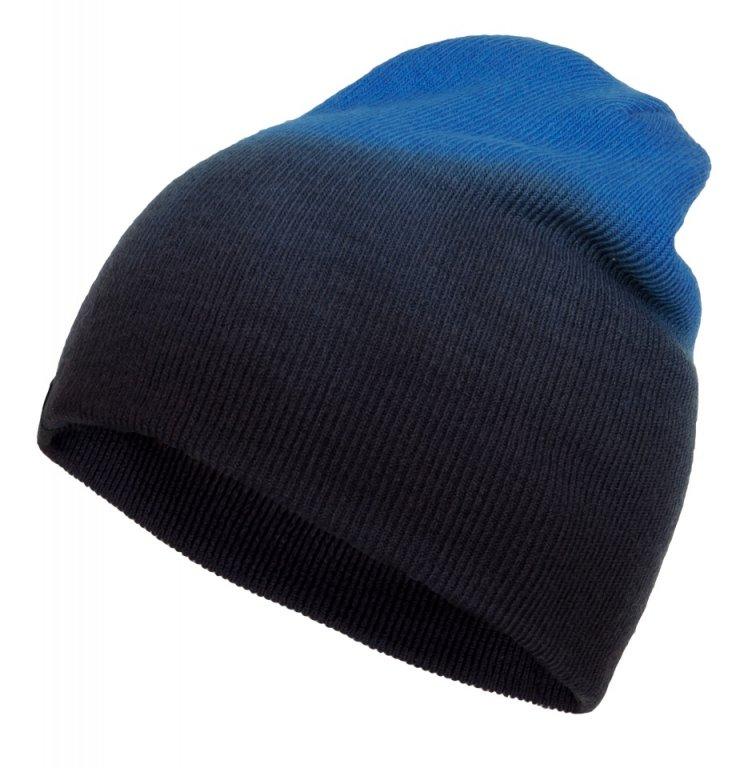 čepice LOAP ZOJA zimní modrá