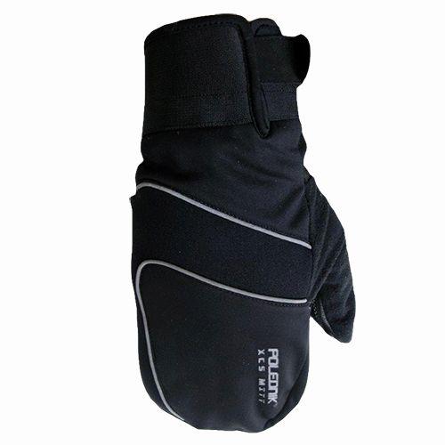 rukavice Polednik XCS MITT zimní