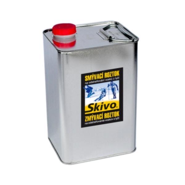 roztok SKIVO smývací na vosky 5l