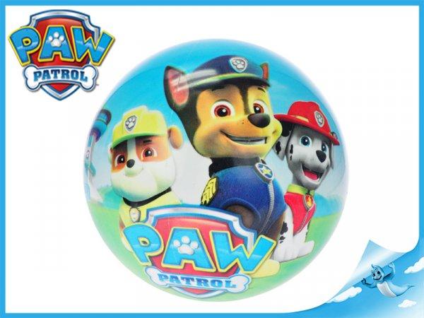 míč 23cm Paw Patrol