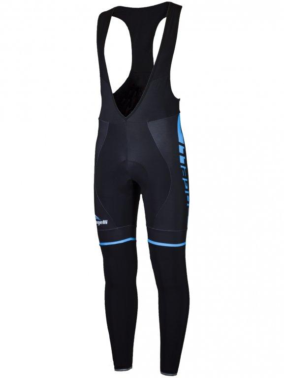 kalhoty dlouhé pánské Rogelli UMBRIA 2.0 černo/modré