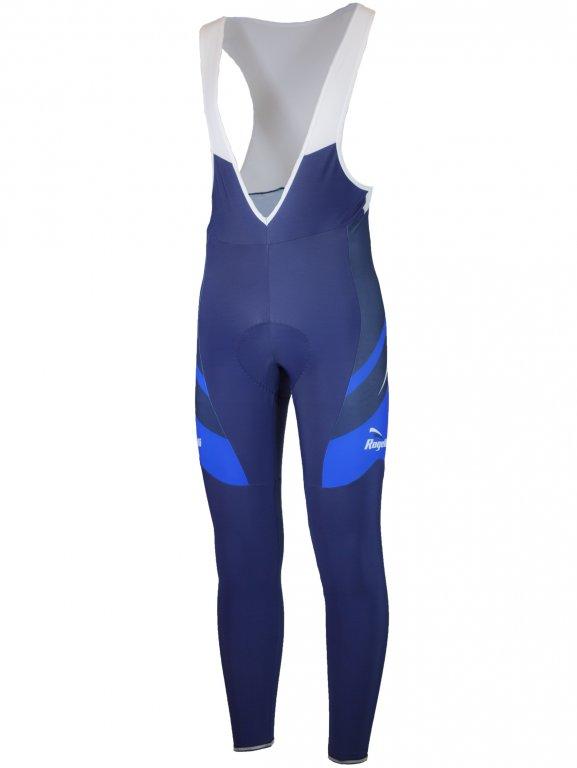 kalhoty dlouhé pánské Rogelli ANDRANO 2.0 modré