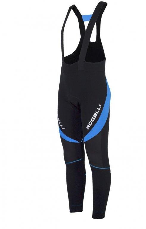 kalhoty dlouhé pánské Rogelli TRAVO 2.0 černo/modré