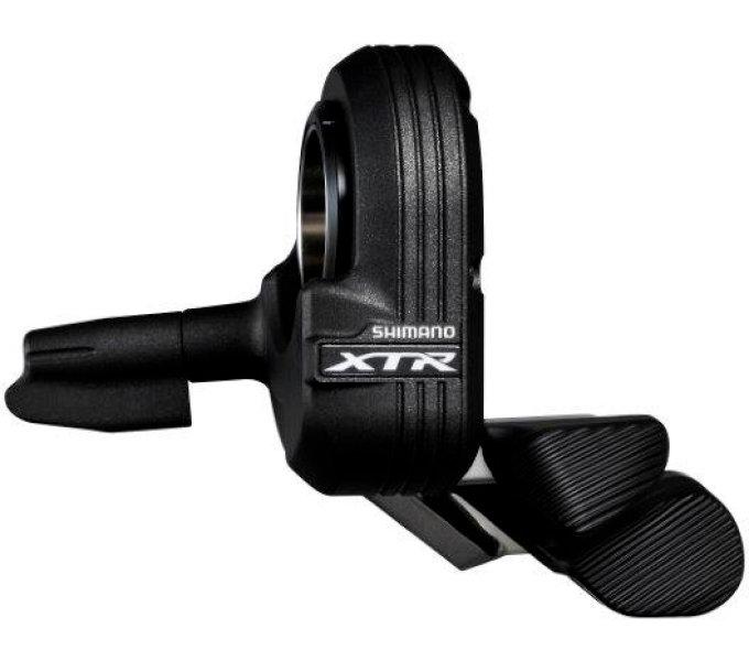 řazení Shimano XTR Di2 SW-M9050 pravé černé original balení