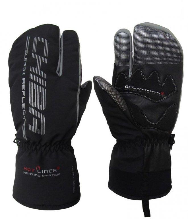 rukavice CHIBA ALASKA PLUS zimní hřejivé