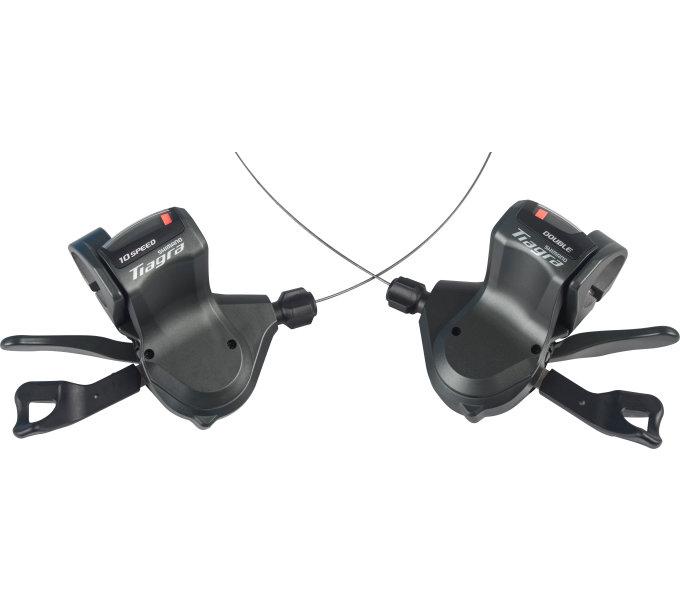 Řadicí páky Shimano Tiagra SL-4700 2x10p rovná řidítka