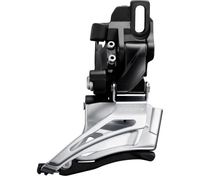 Přesmykač Shimano Deore FD-M6025 přímá montáž D-typ