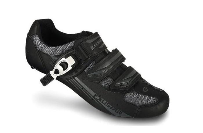 boty EXUSTAR SR4123B černé