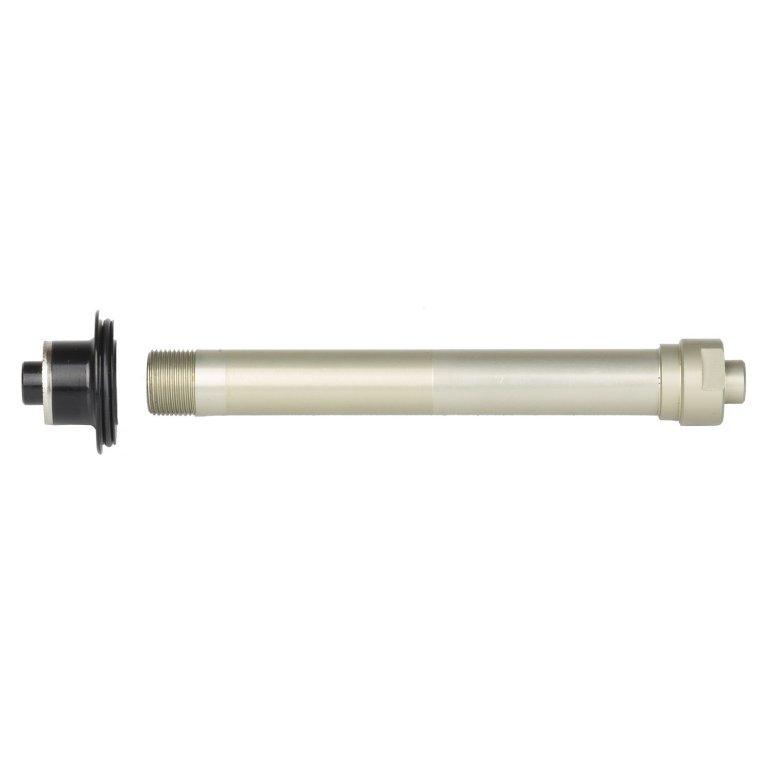 osa - redukce náboje Novatec pro rychloup. mechanismus 5x135 mm