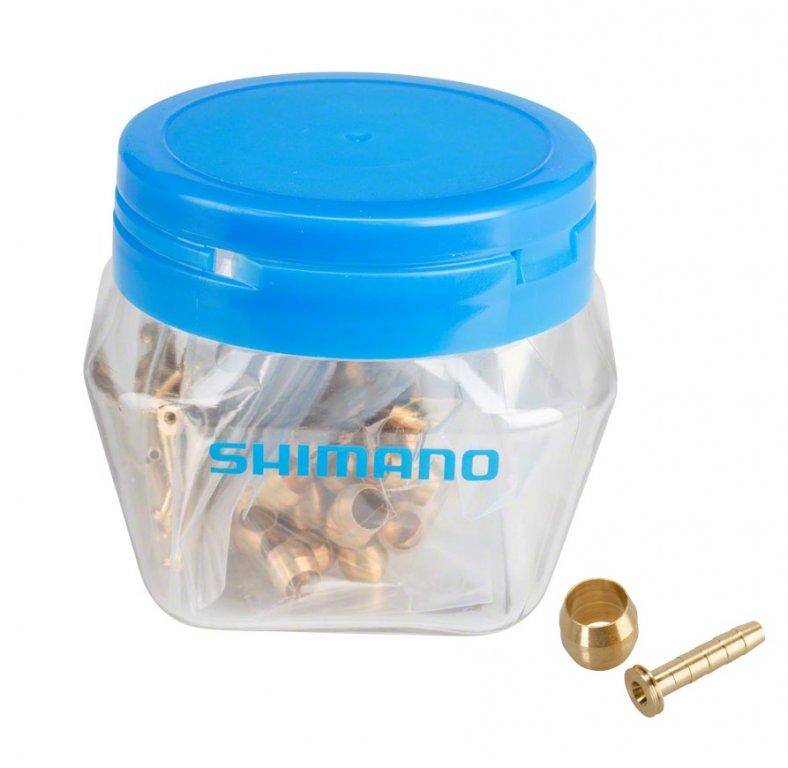olivy+trny Shimano SMBH59 50ks