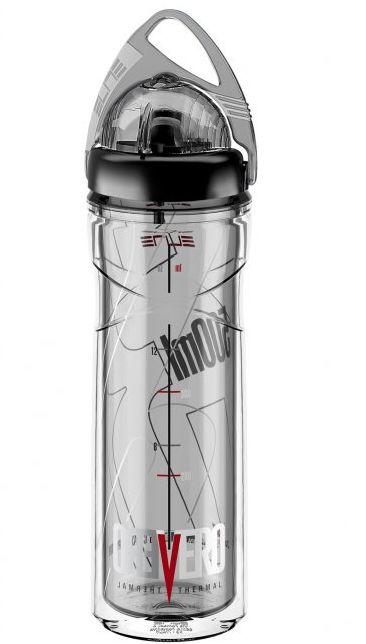 lahev ELITE VERO GT termo čirá, 500 ml