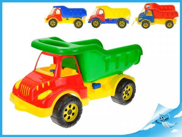 auto nákladní 48cm