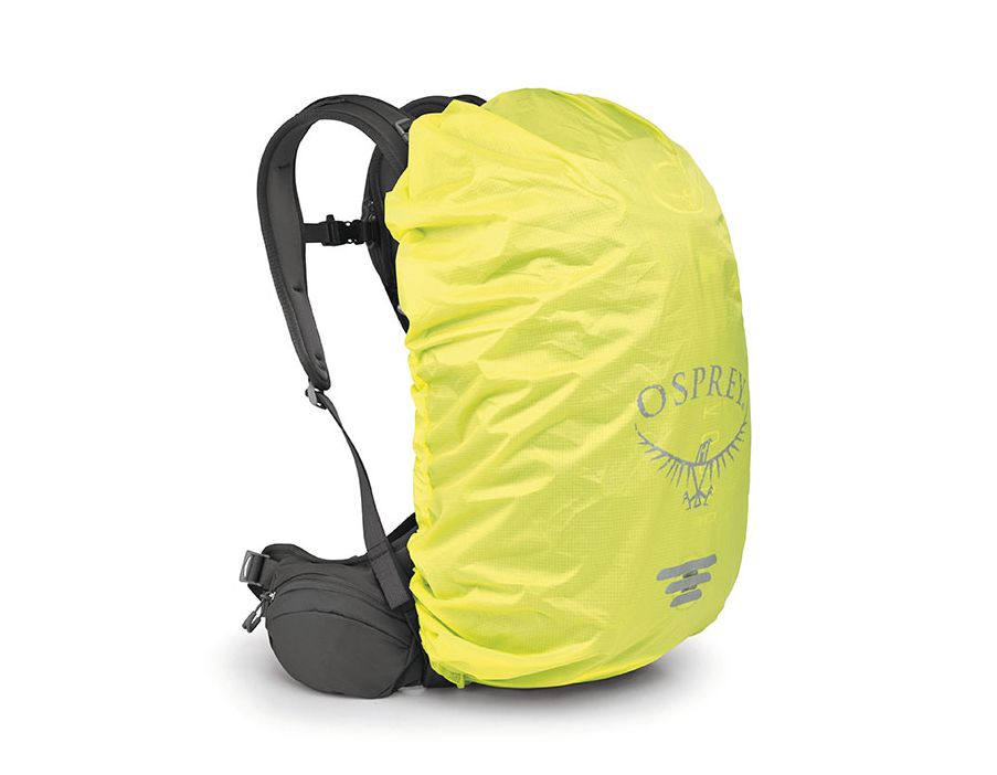 pláštěnka OSPREY HI VIS XTRA SMALL ELECTRIC lime
