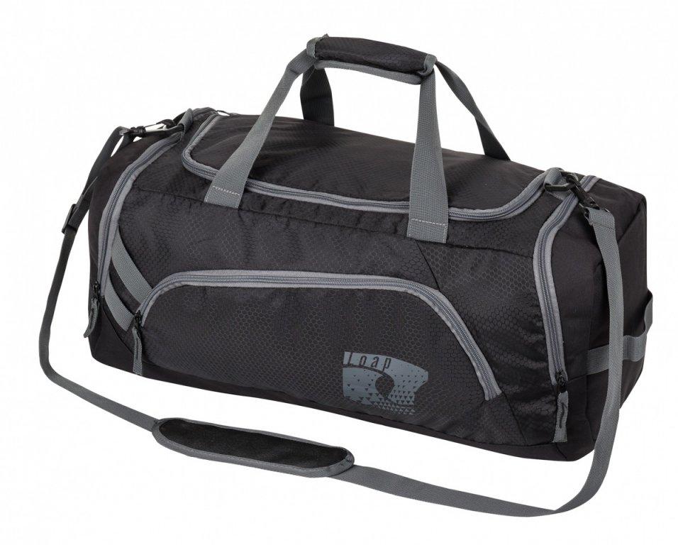 taška sportovní LOAP PENSA černá