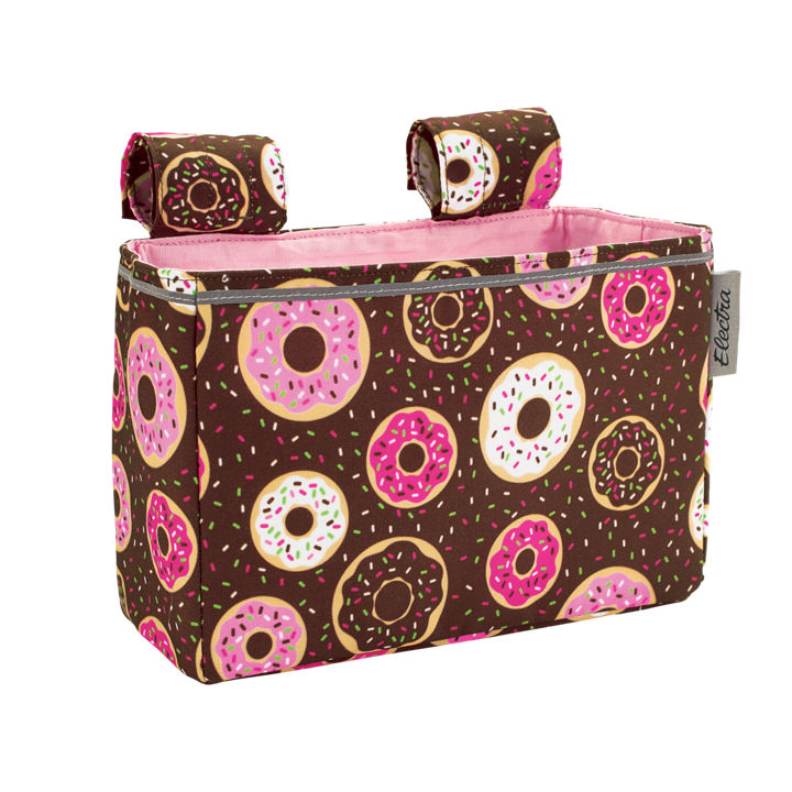 brašna ELECTRA Donuts dětská řidítková