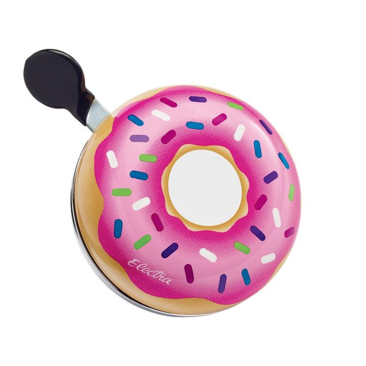 zvonek ELECTRA Bell Ding Dong Donut