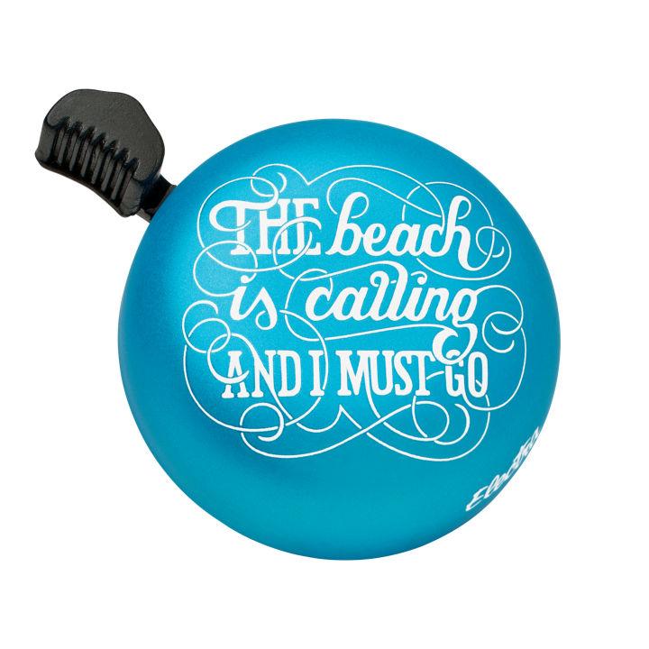 zvonek ELECTRA Bell The Beach modrý