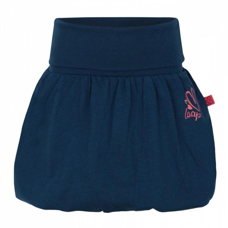 sukně dětská LOAP ISKA modrá