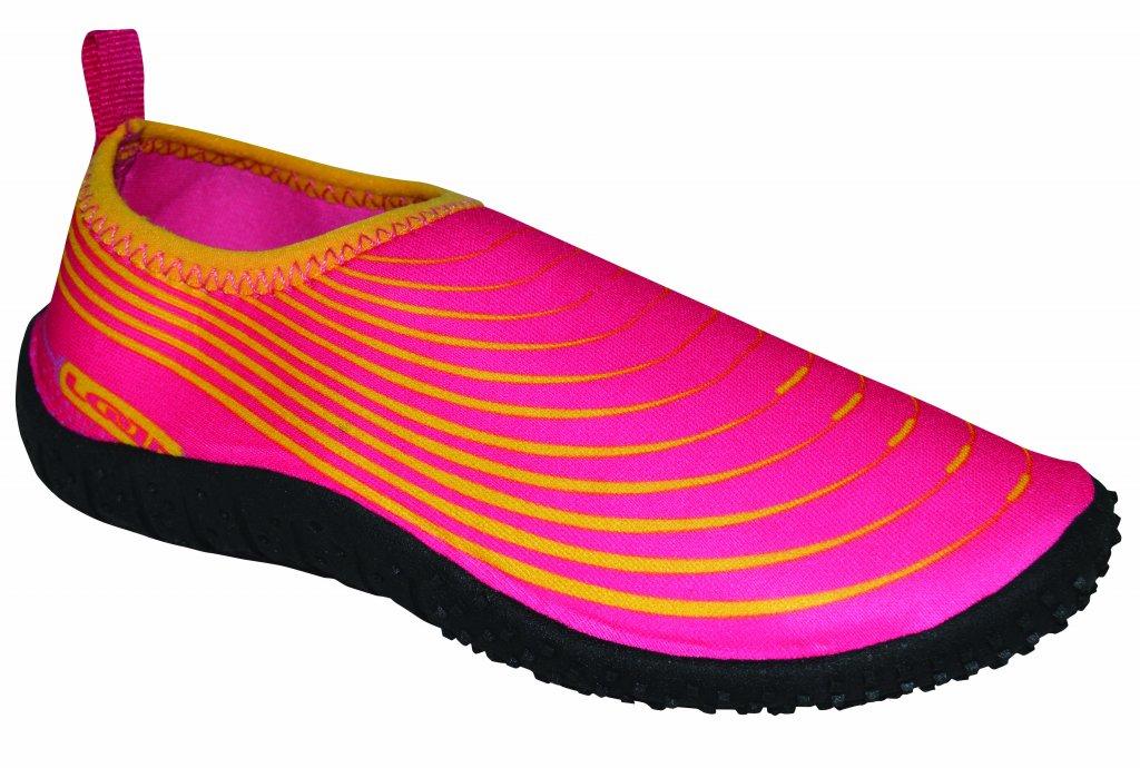 boty dámské LOAP TESENA do vody růžové