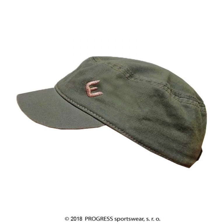 čepice Progress URBAN CAP khaki