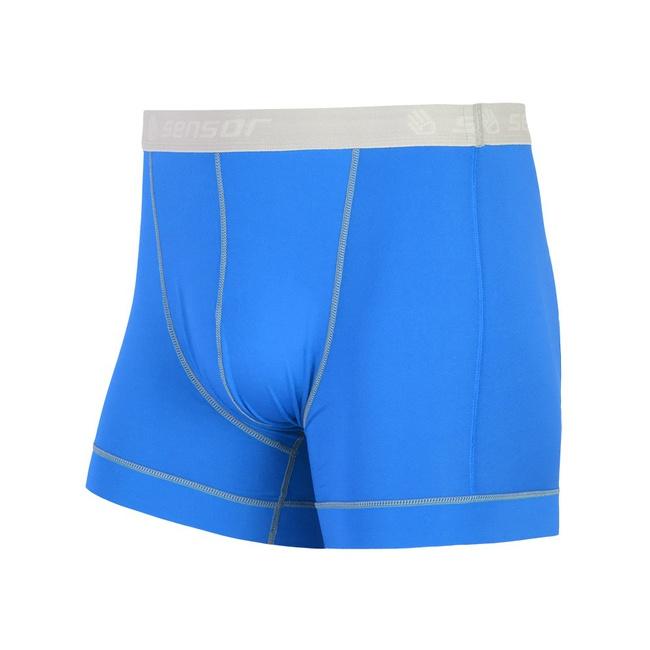 boxerky SENSOR COOLMAX FRESH modré
