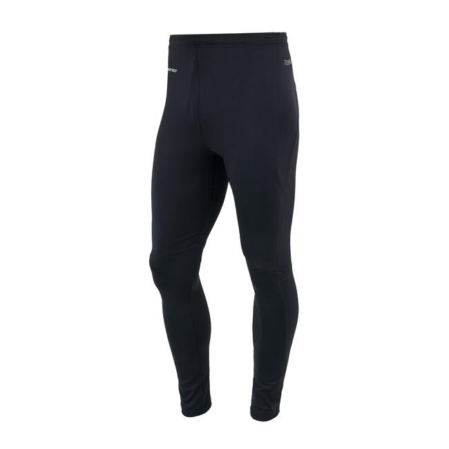 kalhoty dlouhé pánské SENSOR MOTION černé