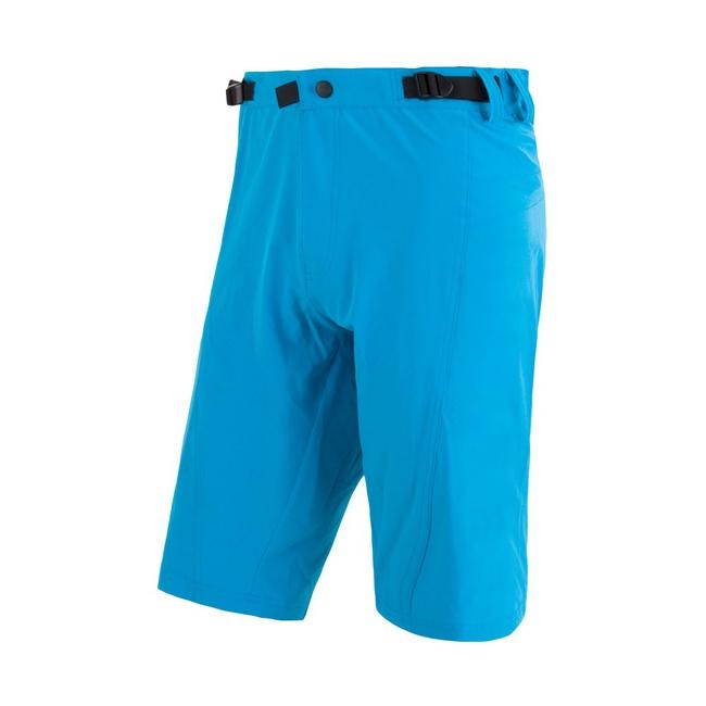 kalhoty krátké pánské SENSOR HELIUM modré