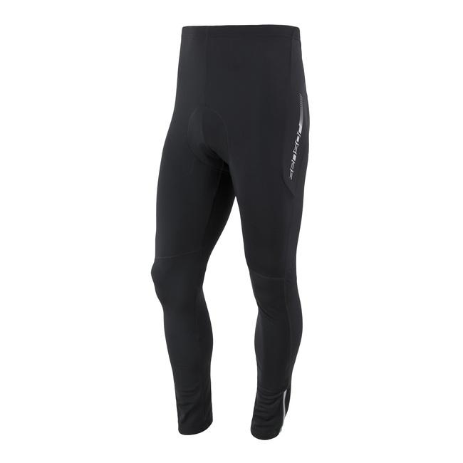 kalhoty dlouhé pánské SENSOR RACE ZERO černé