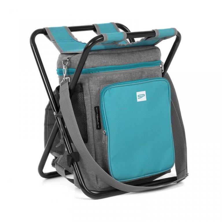 cestovní křeslo MATE batoh/termo taška