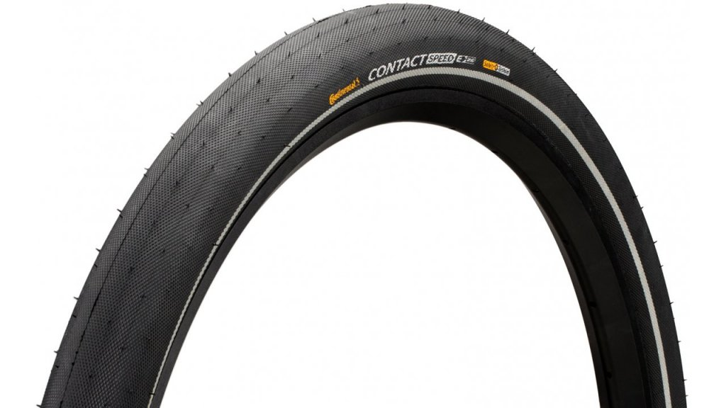 "plášť Continental Contact Speed 28""x1.625/42-622 reflex"