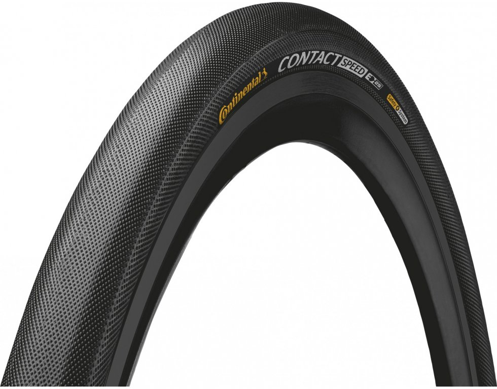 "plášť Continental Contact Speed 28""x1.10/28-622 kevlar"