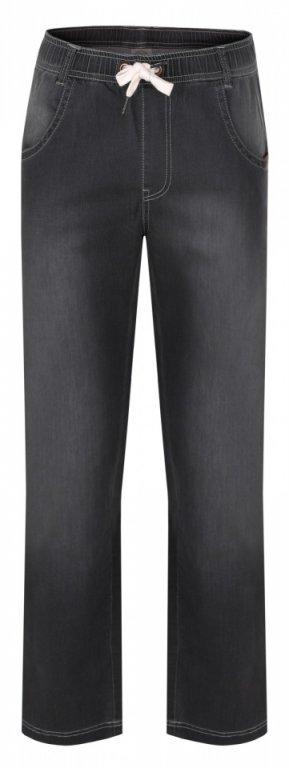 kalhoty dlouhé pánské LOAP DAVEY černé