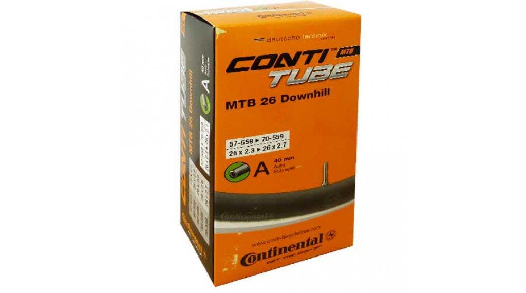 duše Continental MTB 26 Downhill 1,5mm (57-559/70-559) AV/40mm