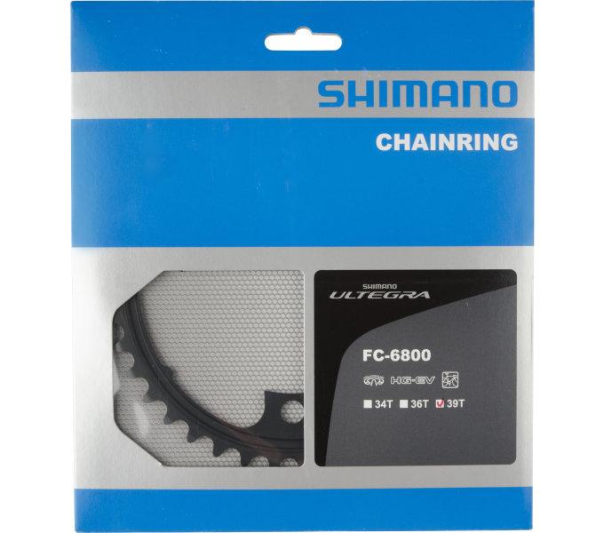 Převodník 39z Shimano Ultegra FC-6800 2x11 4 díry