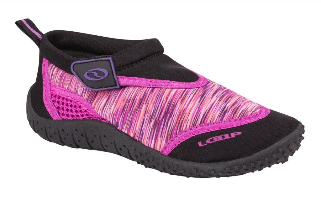 boty dětské LOAP SMART do vody růžové