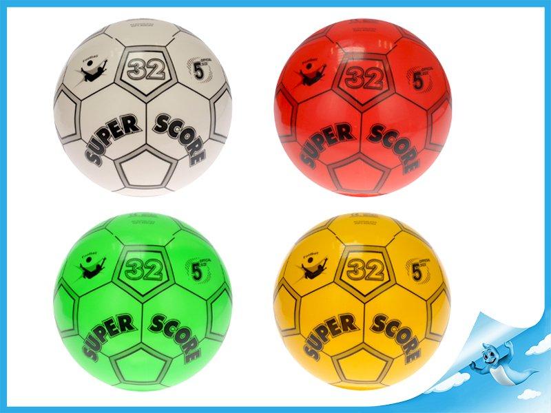 míč 23cm fotbalový