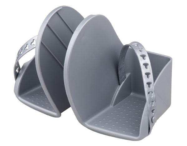stupačky sedačky Polisport Wallaby Deluxe