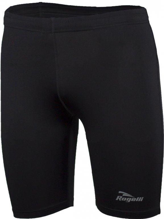 kalhoty krátké dětské Rogelli SAN DIEGO černé