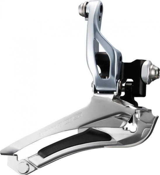 Přesmykač Shimano 105 FD-5800 přímá montáž