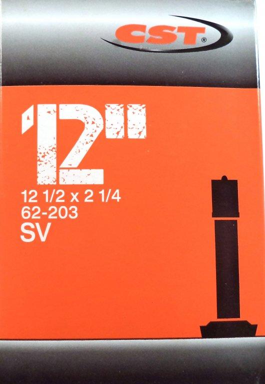"""duše CST 12""""x1/2x2 1/4 (62-203) AV/40mm"""