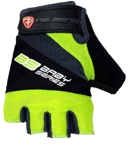 rukavice dětské Poledník BS fluoritové