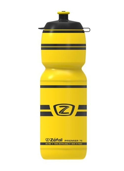 lahev ZEFAL PREMIER 75 žlutá