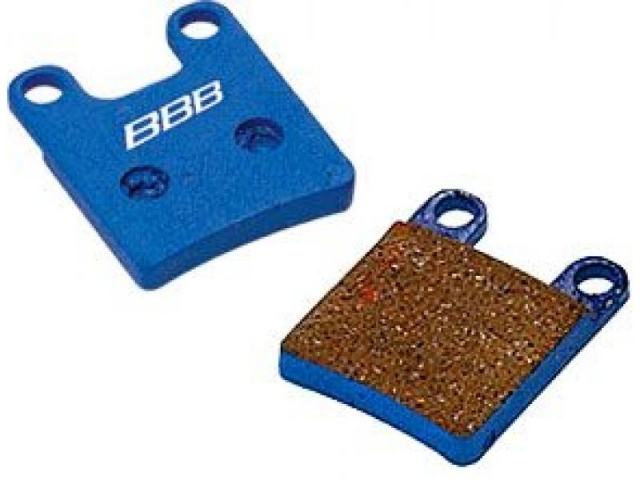 brzdové destičky BBB BBS-60 Hope/Giant