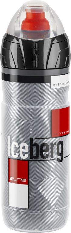 lahev ELITE Iceberg červená, 500 ml