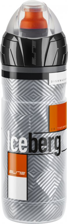 lahev ELITE Iceberg oranžová, 500 ml