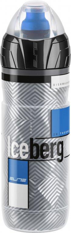 lahev ELITE Iceberg modrá, 500 ml
