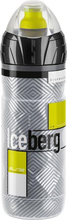 lahev ELITE Iceberg žlutá, 500 ml