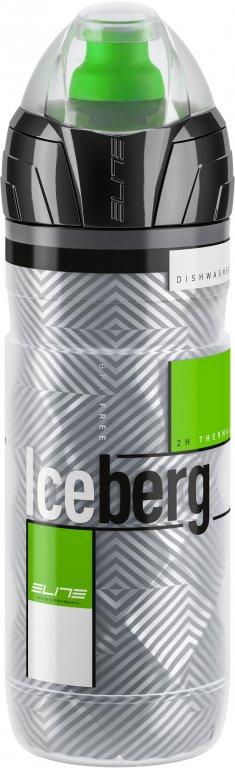 lahev ELITE Iceberg zelená, 500 ml
