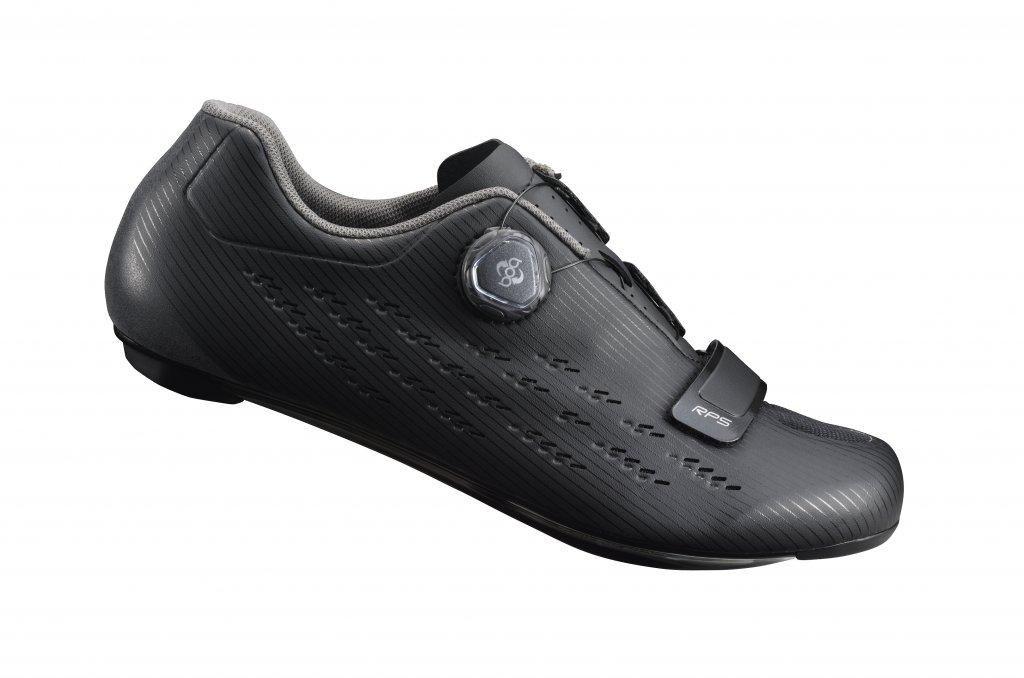 boty Shimano RP5 černé