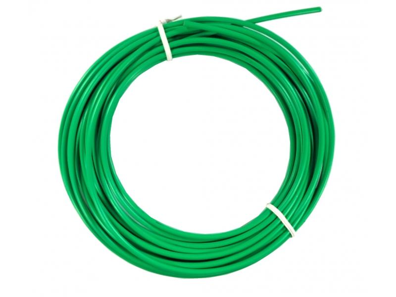 bowden řadicí 1.2/4.0mm SP 10m zelený role